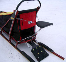 Sled Components